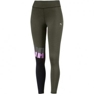 Women's All Me 7/8 Tight Khaki