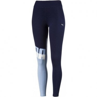 Women's All Me 7/8 Tight Navy