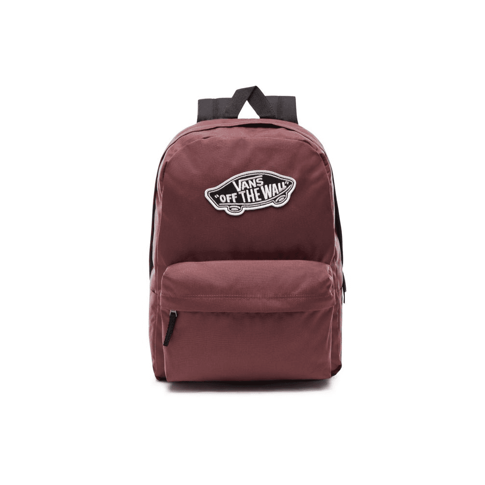781a3e057a6f Vans Realm Backpack Maroon