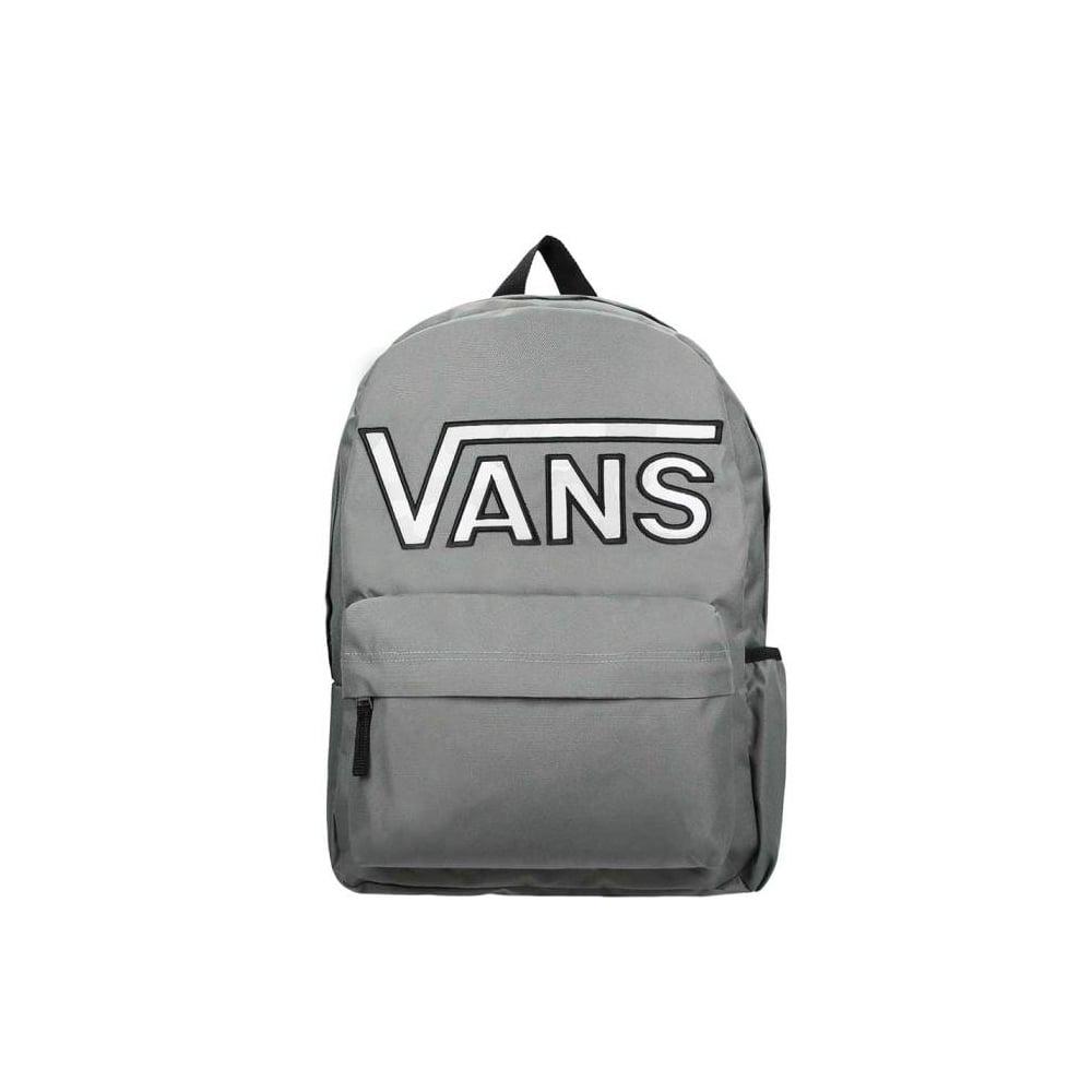 9bd4f7dc79 Vans Realm Flying V Backpack