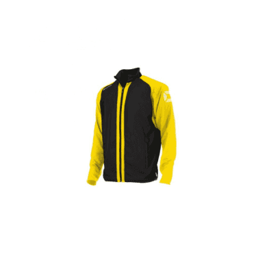 RIVA MICRO JACKET BLACK/YELLOW (PRICE BASED ON A MINIMUM BUY OF 6 PIECES)