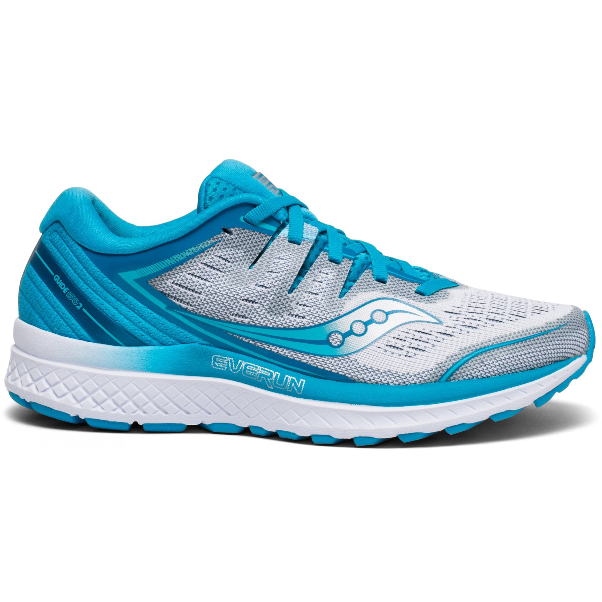 Saucony Womens Guide ISO Running Shoes