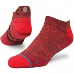 Men's Uncommon Solids Tab Red