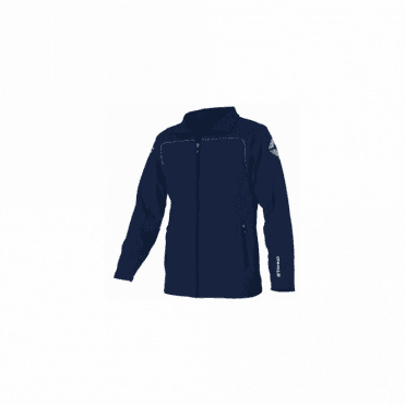 CORPORATE SOFT SHELL JACKET NAVY (PRICE BASED ON A MINIMUM BUY OF 6 PIECES)