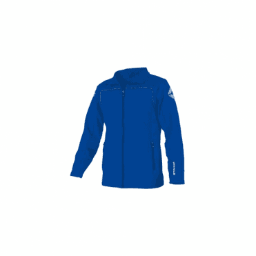 CORPORATE SOFT SHELL JACKET ROYAL (PRICE BASED ON A MINIMUM BUY OF 6 PIECES)