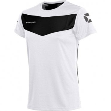 Fiero Womens SS Training Jersey (PRICE BASED ON MIN BUY OF 6 PIECES)