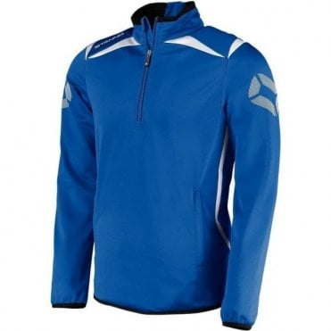 Forza Quarter Zip Top (PRICE BASED ON MIN BUY OF 6 PIECES)