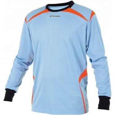 LIVORNO GOALKEEPER LS JERSEY SKY BLUE (PRICE BASED ON A MINIMUM BUY OF 6 PIECES)