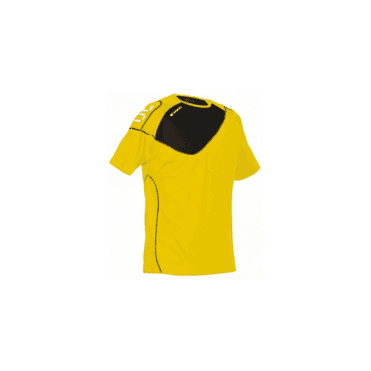 MONTREAL JERSEY SS YELLOW/BLACK (Price based on a min buy of 6 pieces)
