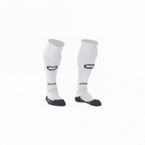 PORTO SOCK WHITE/BLACK