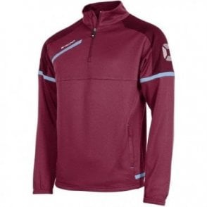 Prestige Half Zip Top (PRICE BASED ON MIN BUY OF 6 PIECES)