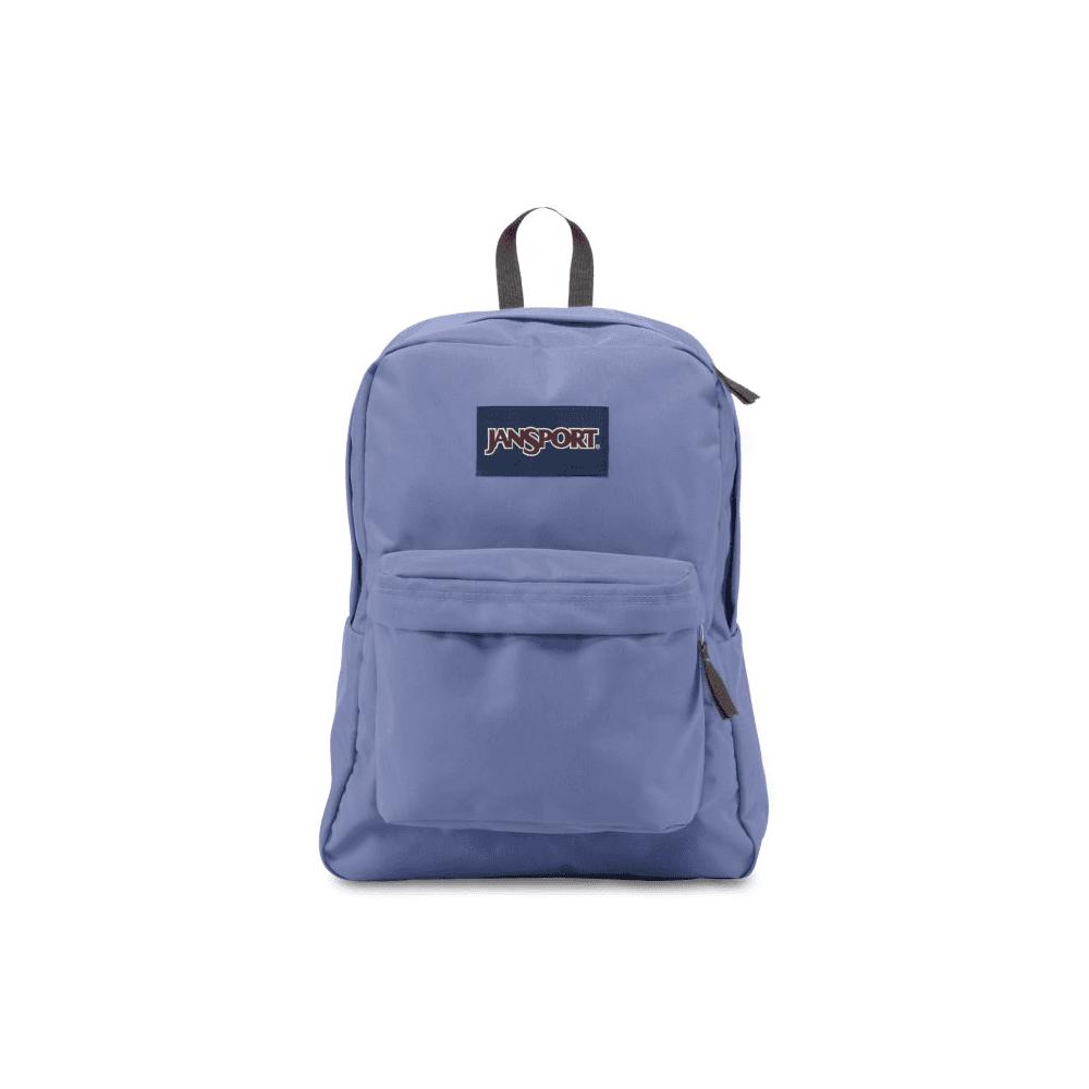 Jansport SuperBreak Backpack Bleached Denim   BMC Sports a5afd2083b