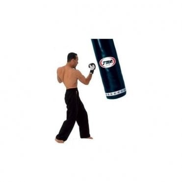T-Sport Kick/Punch Bag Leather 4ft