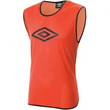 Training Bib Orange