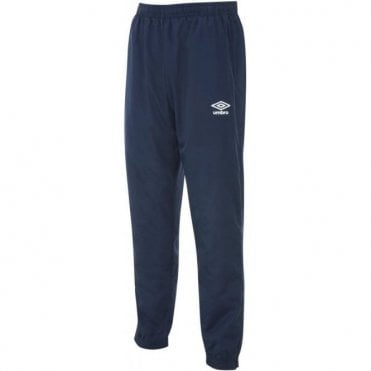 TRAVEL WOVEN PANT Navy