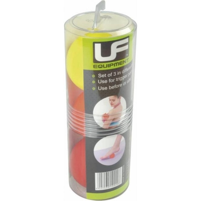UF Equipment - Massage Balls