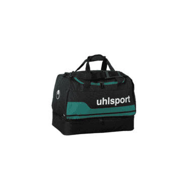 Uhlsport Basic Line 2.0 Players Bag 30L Black/Lagune