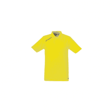 Uhlsport Essentials Polo Shirt Yellow
