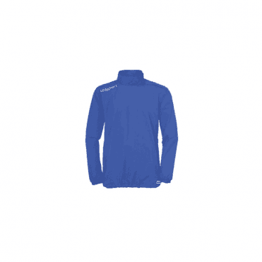 Essentials Windbreaker Azure Blue