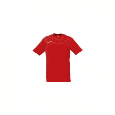 Uhlsport Match Training T-Shirt Red/White
