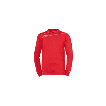 Uhlsport Stream 3.0 Training Top Red/White