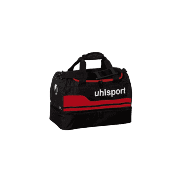 Uhlsport Basic Line 2.0 Players Bag 50L Black/Red