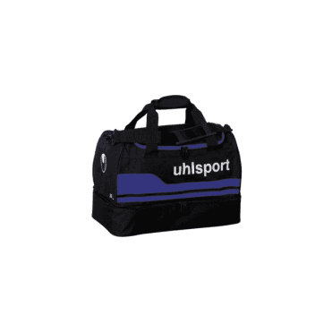 Uhlsport Basic Line 2.0 Players Bag 50L Black/Royal