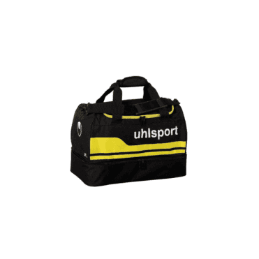 Uhlsport Basic Line 2.0 Players Bag 75L Black/Yellow