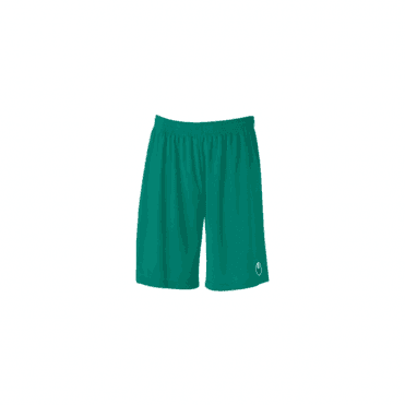 Uhlsport Center Basic II Football Shorts Lagoon