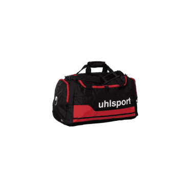 Uhlsport Line 2.0 Sports Bag 30L Black/Red