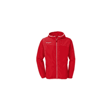 Uhlsport Match Presentation Jacket Red