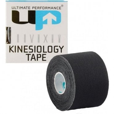 Kinesiology Tape - Black