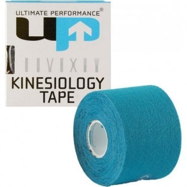 Kinesiology Tape - Blue