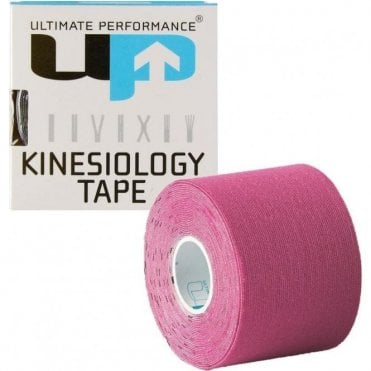 Kinesiology Tape - Pink