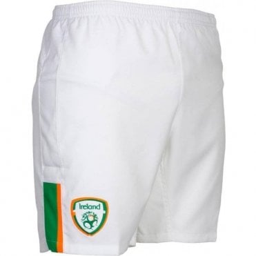 IRELAND HOME SHORTS JNR 2016