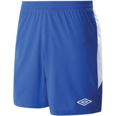 LEAGUE SHORT NJ Bold Blue