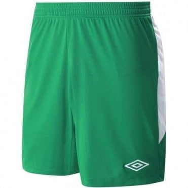 LEAGUE SHORT NJ Green