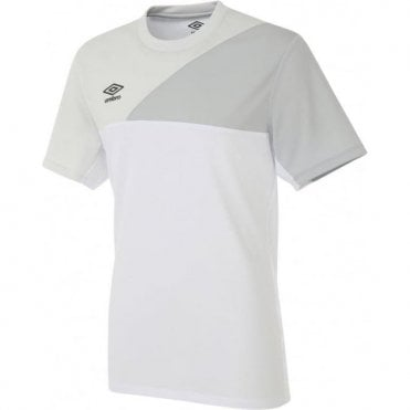 TRAINING JERSEY SS White