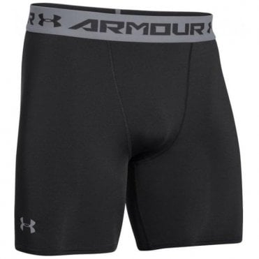ARMOUR HEATGEAR COMP SHORTS