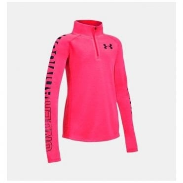 Girls Threadborne 1/4 Zip