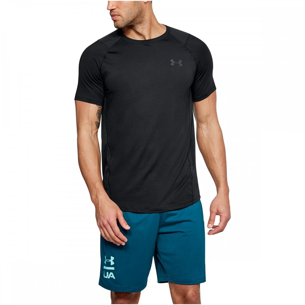 a2b8860ff UA Men's MK-1 Short Sleeve Tshirt | BMC Sports
