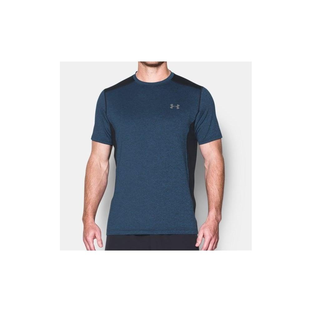 8a4b2813 ... Under Armour Men's Raid Short Sleeve Tshirt. Tap image to zoom.  Men's Raid Short Sleeve Tshirt