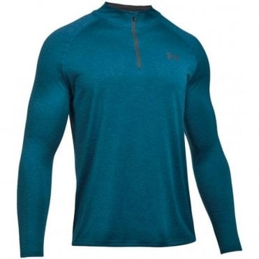 Men's Tech Quarter Zip Top