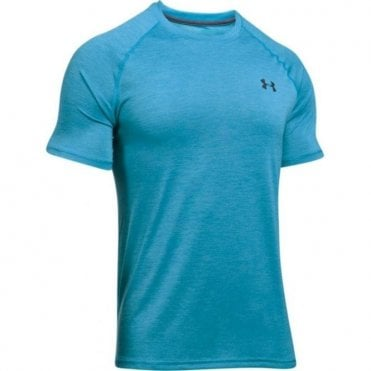 Mens Tech Short Sleeve T-Shirt