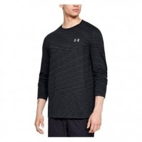 Men's Vanish Seamless LS Top