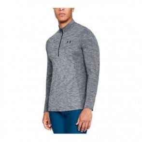 Men's Vanish Seamless Quarter Zip