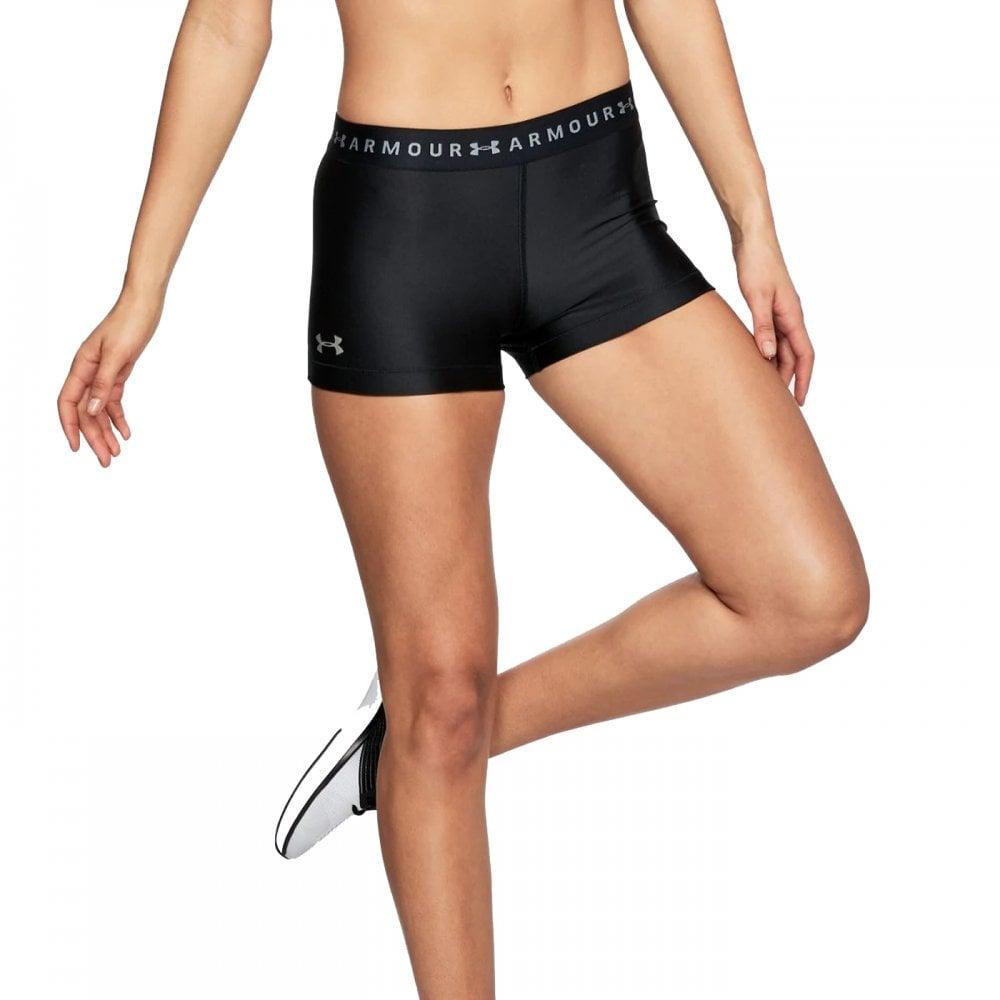 artería Grasa Matón  Under Armour Women's Armour Compression Shorts | BMC Sports