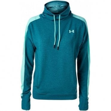 Women's Fleece Funnel Hoodie