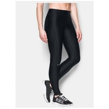 Women's HeatGear® Armour Legging Black
