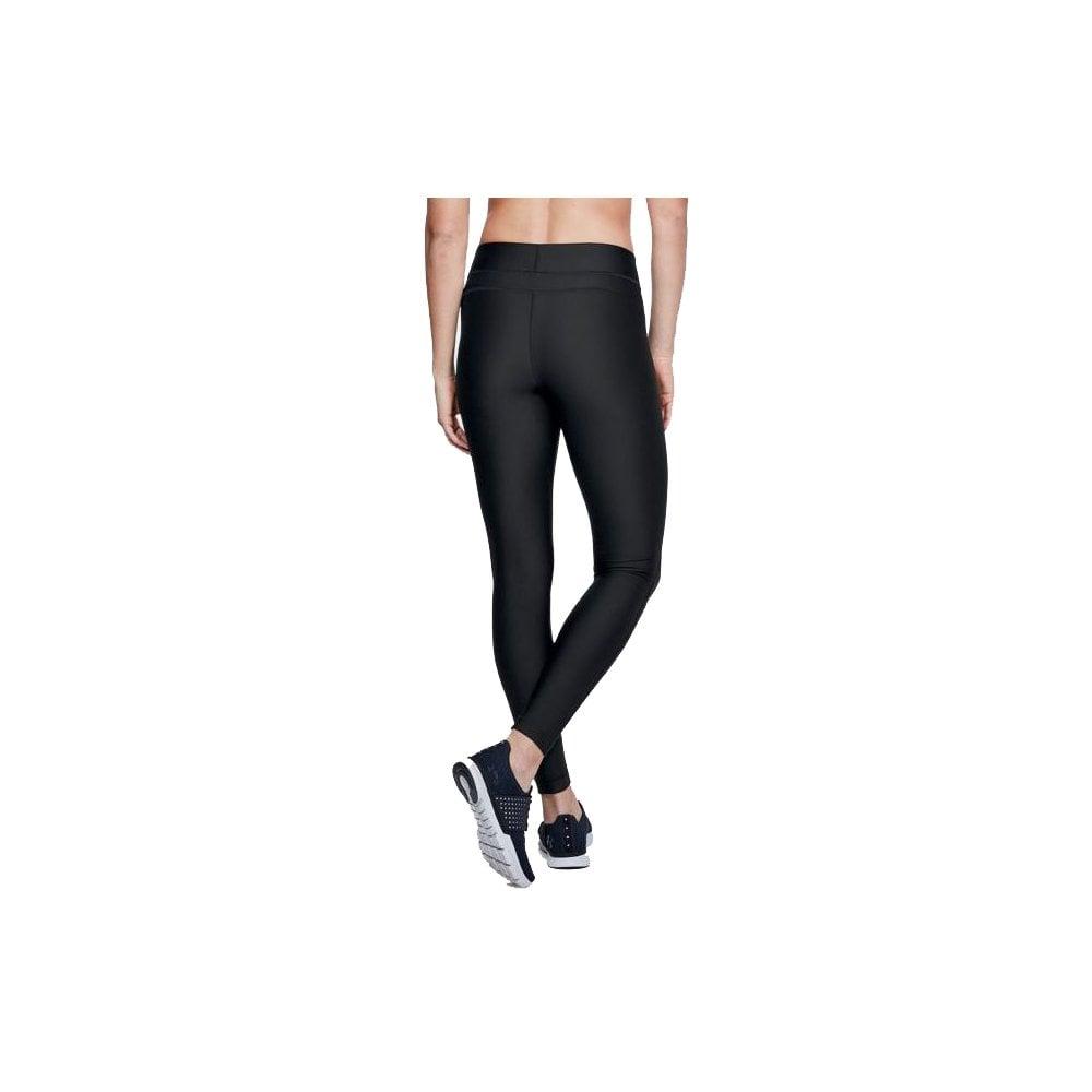 Under Armour Womens Heatgear Performance Pants Black Xs